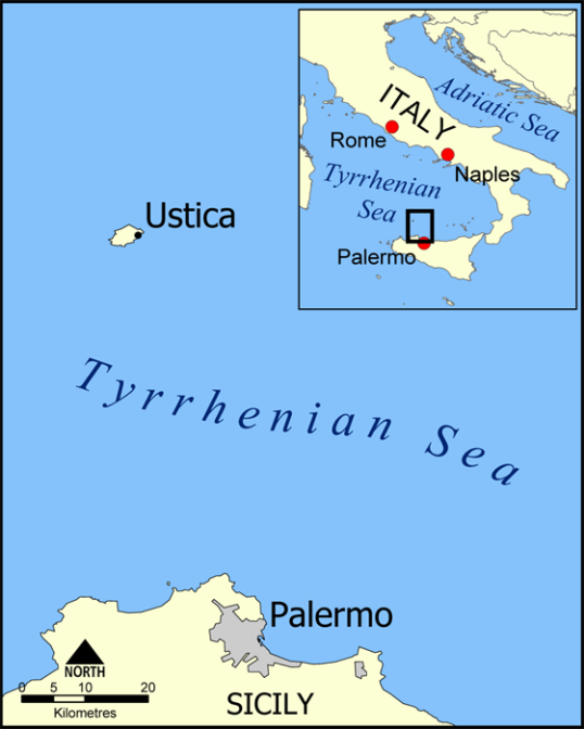 Ustica_map